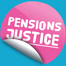 pensions justice logo