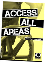 Access all areas leaflet