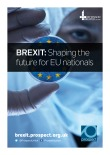 Brexit: Shaping the future for EU nationals