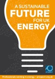 A sustainable future for UK energy