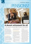 Fair pensions? The case for a sustainable Pension Commission