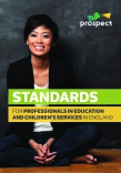 Standards for professionals in education and children's services in England