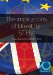 The implications of Brexit for STEM – Experiences from the frontline