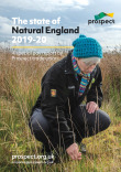 The state of Natural England 2019-20 – pay special
