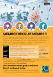Member recruit member, general leaflet