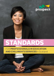 Standards for professionals in education and children's services in Scotland