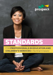 Standards for professionals in education and children's services in Northern Ireland