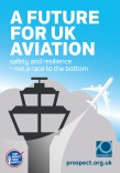 A future for UK aviation – safety and resilience