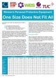 Women's PPE: One Size Does Not Fit All