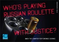 FSS campaign leaflet - Russian roulette