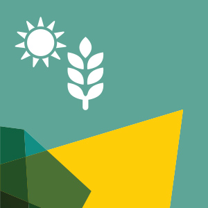 Environment and Food icon